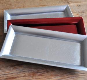 Keramikgeschirr snack platters