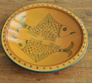 Afrika, Keramik, schale, Africa ceramic dish