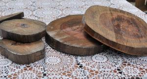 Afrika Baumscheibe, Africa, tree disk